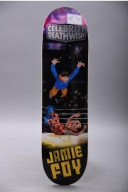 Plateau de skateboard Deathwish-Celebrity  Jf 8.38-2018
