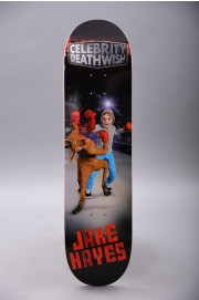 Plateau de skateboard Deathwish-Celebrity  Jh 8.125-2018