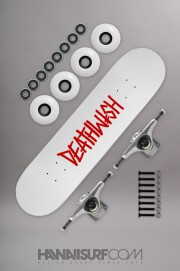 Deathwish-Pack