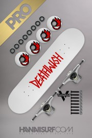 Deathwish-Pack Pro
