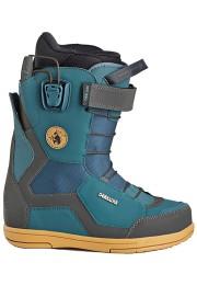 Boots de snowboard femme Deeluxe-Id 6.3 Lara Pf-FW17/18