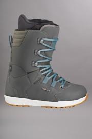 Boots de snowboard homme Deeluxe-Independent Pf-FW17/18