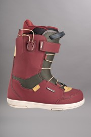 Boots de snowboard femme Deeluxe-Ray Lara Cf-FW17/18