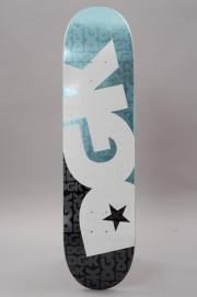 Plateau de skateboard Dgk-Deck Contrast Blue-2017