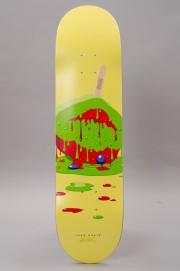 Plateau de skateboard Dgk-Deck Melted Kalis-2017