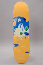 Plateau de skateboard Dgk-Deck Melted Williams-2017