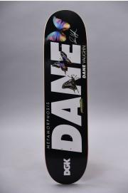 Plateau de skateboard Dgk-Metamorphosis Vaughn 8.06-2018