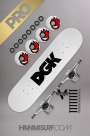 Dgk-Pack Pro