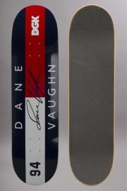 Plateau de skateboard Dgk-Vaughn 1994-2016