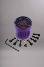 Diamond-Hella Pudwill Purple 7/8 Pouces Allen-INTP