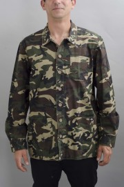 Chemise manches longues homme Dickies-Kempton-FW16/17