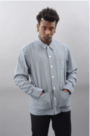 Chemise manches longues homme Dickies-Kempton-FW17/18