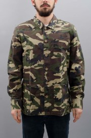Chemise manches longues homme Dickies-Kempton-SPRING17
