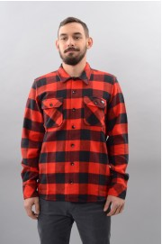 Chemise manches longues homme Dickies-Sacramento-FW17/18