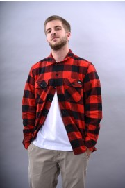 Chemise manches longues homme Dickies-Sacramento-SPRING17