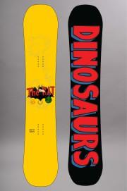 Planche de snowboard homme Dinosaurs will die-Rat-FW15/16