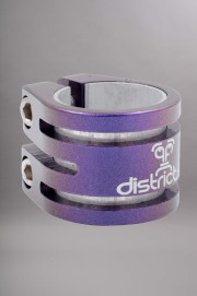 District-Collier Double Light Purple-INTP