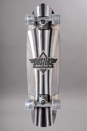 Dusters-Keen V-ply 31 Silver-2017CSV