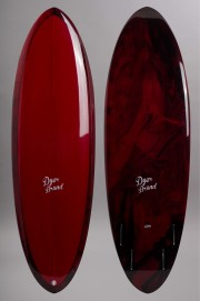 Planche de surf Dyer brand-Belly Tanker-SS17