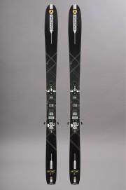 Skis Dynastar-Mythic 97-FW17/18