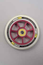 Eagle wheels-Eagle Roue Spoked Red/white Vendue Avec Roulements-INTP