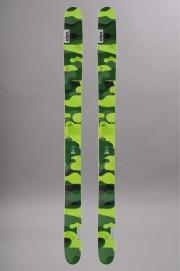 Skis Elan-Boomerang-FW16/17