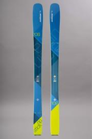 Skis Elan-Ripstick 106-FW16/17