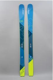 Skis Elan-Ripstick 106-FW17/18