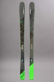 Skis Elan-Ripstick 86-FW17/18