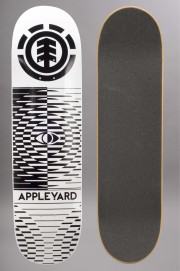 Plateau de skateboard Element-Appleyard Optical-INTP