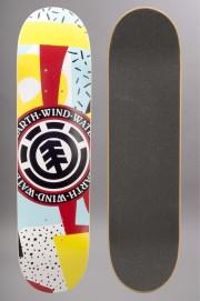 Plateau de skateboard Element-Bingo Logo Twig-INTP