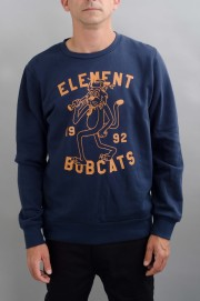 Sweat-shirt homme Element-Bobcats-FW16/17