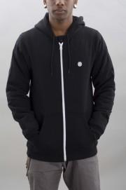 Sweat-shirt zip capuche homme Element-Bolton-FW16/17