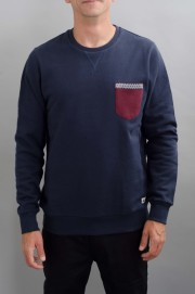 Sweat-shirt homme Element-Cornell-FW16/17