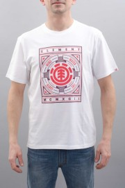 Tee-shirt manches courtes homme Element-Emblem-SPRING17
