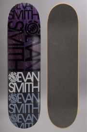 Plateau de skateboard Element-Evan Name Brand-INTP