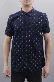 Tee-shirt manches courtes homme Element-Hallen-SPRING17
