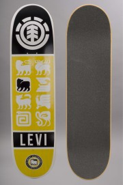 Plateau de skateboard Element-Levi Ascend-INTP