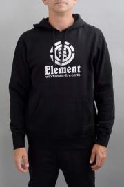 Sweat-shirt à capuche homme Element-Vertical-FW16/17