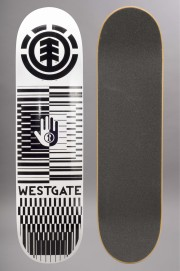 Plateau de skateboard Element-Westgate Optical-INTP