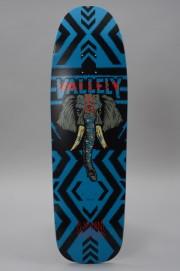 Plateau de skateboard Elephant skateboard-O.g. Warrior 9.5x30-2017