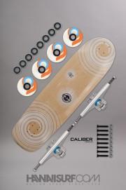 Elixir longboard-Elixir Drone