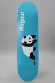 Plateau de skateboard Enjoi-Logoout Panda R7-2017