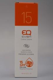 Eq-Creme Solaire Spf15 100ml-SS16