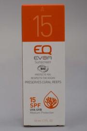 Eq-Creme Solaire Spf15 50ml-SS16