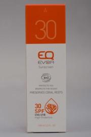 Eq-Creme Solaire Spf30 100ml-SS16