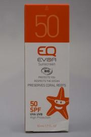 Eq-Creme Solaire Spf50 50ml-SS16