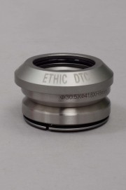 Ethic dtc-Jdd Basic Grey-INTP