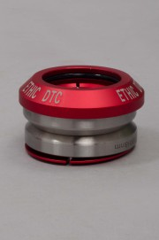 Ethic dtc-Jdd Basic Red-INTP