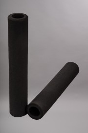 Ethic dtc-Poignees Foam Black V2-INTP